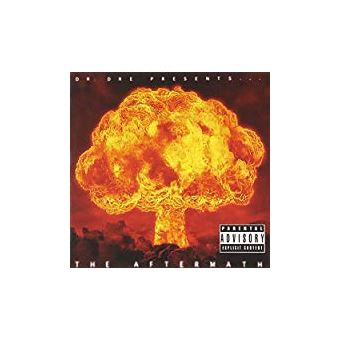 Dr Dre presents The Aftermath