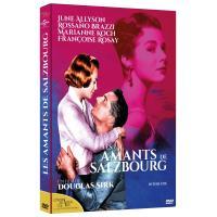 Les amants de Salzbourg DVD