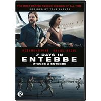 7 DAYS IN ENTEBBE-NL