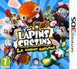 The Lapins Crétins La Grosse Bagarre 3DS