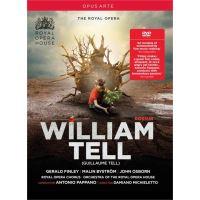 Guillaume Tell DVD