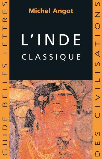 L'Inde classique - 9782251903545 - 13,99 €