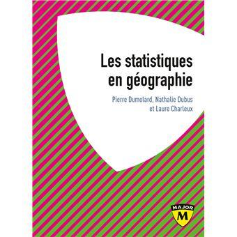 Les statistiques en geographie