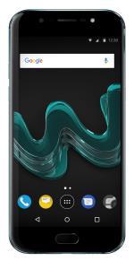 Wiko Smartphone Wiko Wim Double SIM 64 Go Bleen foncé