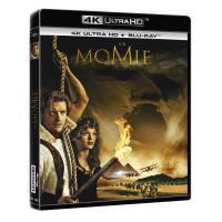 La Momie Blu-ray 4K Ultra HD