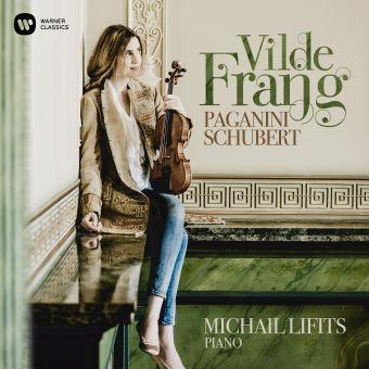 Paganini Schubert