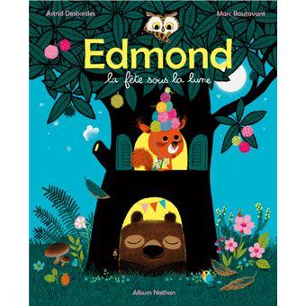 Edmond la fete sous la lune