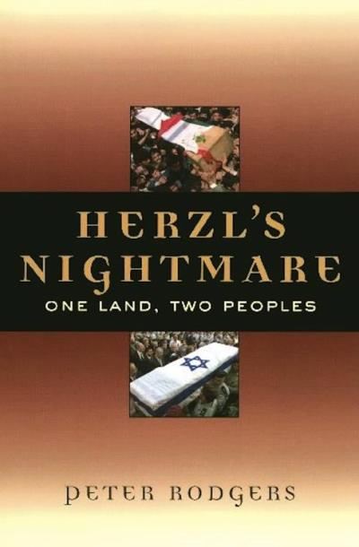 Herzl's Nightmare