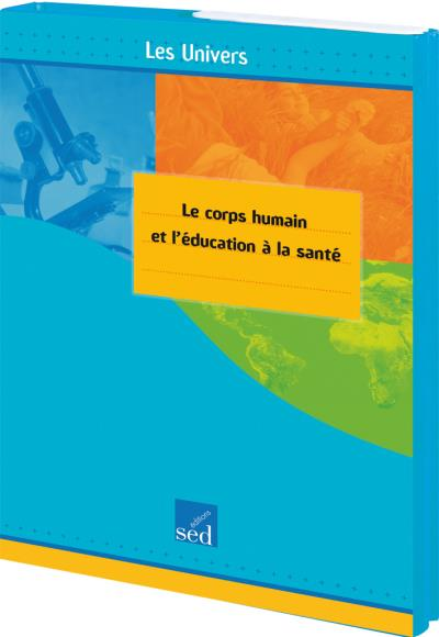 Le Corps Humain Et L'education A La Sante-6 Docs+fichier+posters
