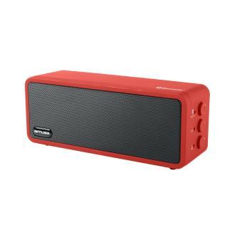 Enceinte Muse M-350 BT Bluetooth Rouge