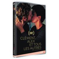 Clément, Alex et tous les autres DVD