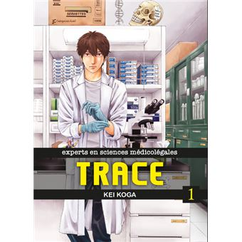 TraceTrace