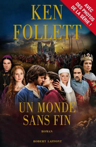 Un Monde sans fin - Edition spéciale série - 9782221134726 - 13,99 €
