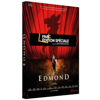 Edmond Edition Spéciale Fnac DVD