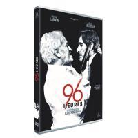 96 heures DVD