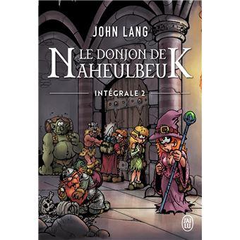 Le donjon de NaheulbeukL'intégrale