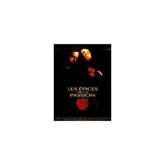 Les Épices de la passion - DVD
