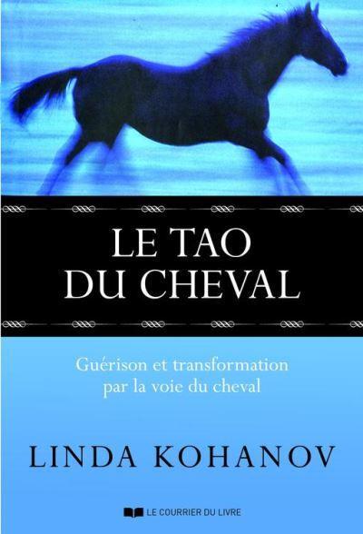 Le Tao du cheval - 9782702918975 - 15,99 €