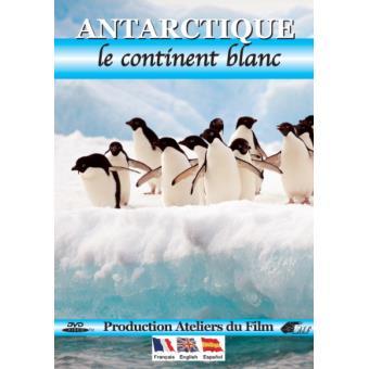 ANTARCTIQUE LE CONTINENT-FR