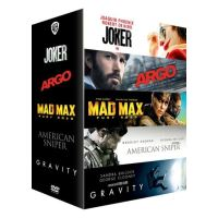 Coffret 5 Films DVD