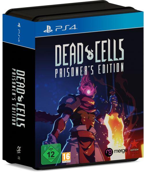 Dead Cells Prisoner's Edition PS4
