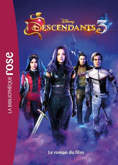 Rose Glen North Dakota Try These Descendants 3 Sortie Au