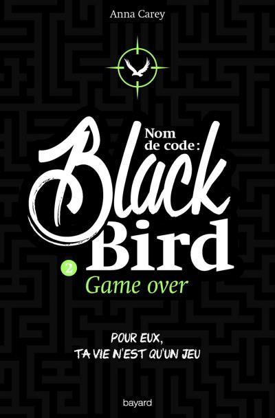 Nom de code : Blackbird