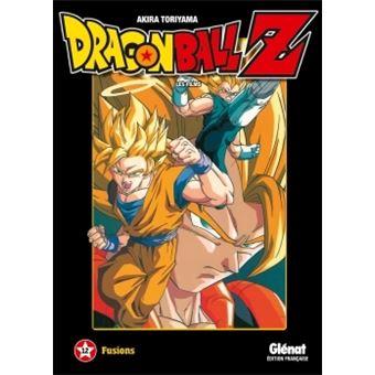 Dragon Ball ZFusions