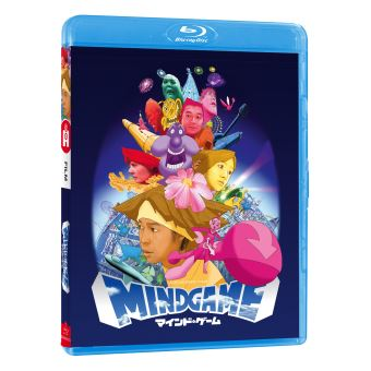 MIND GAME-FR-BLURAY