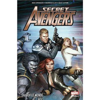 Avengers - Avengers, T2