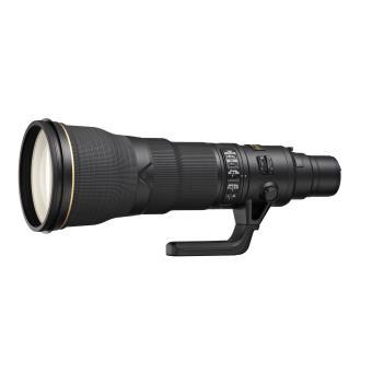Nikon AF-S Nikkor 800 mm f/5.6E FL ED VR Mount F Telelens
