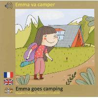 Emma va camper