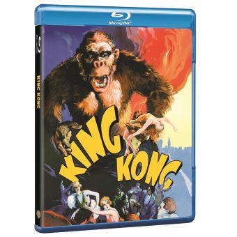 King KongKing Kong Blu-ray