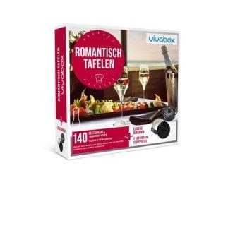 VIVABOX NL ROMANTISCH TAFELEN