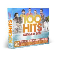 100 HITS SUMMER 2019/5CD