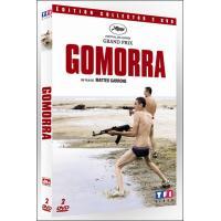 Gomorrah Collector's Edition