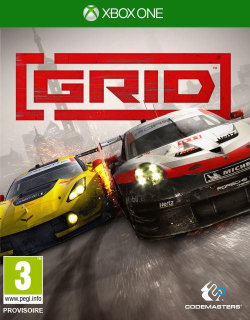 Grid Xbox One