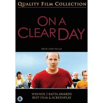 On A Clear Day - DVD