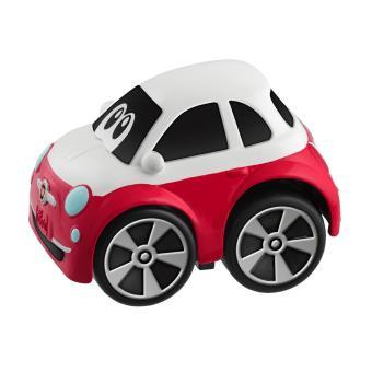 500 Fiat Mini Turbo Voiture Chicco ywvmNn0O8