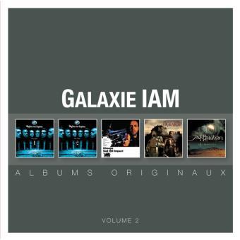 OAS Galaxie IAM Volume 2