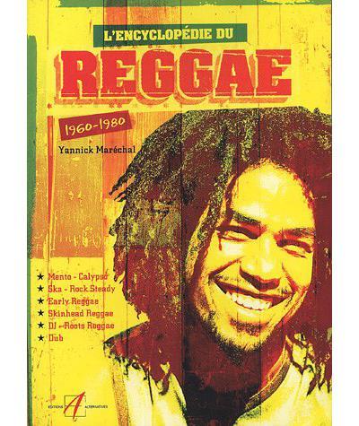 Encyclopédie du reggae
