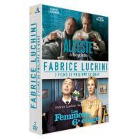 Alceste à bicyclette - Les femmes du 6ème étage Coffret 2 DVD Edition Limitée
