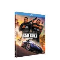 Bad Boys For Life Blu-ray