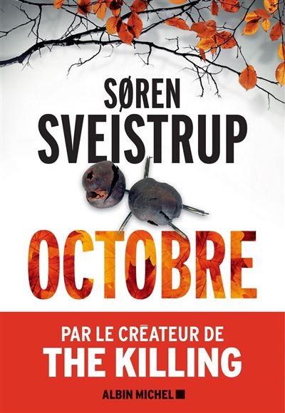 Octobre - 9782226433770 - 14,99 €