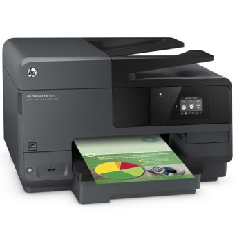 HP Officejet Pro 8610 e-All-in-One - multifunctionele printer ( kleur )