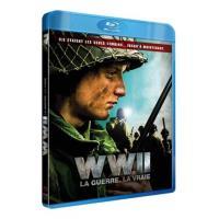 WWII La Guerre La vraie Blu-ray