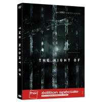 The Night of Edition spéciale Fnac DVD