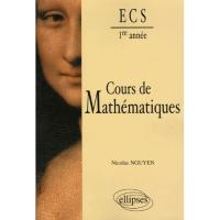 Cours de Mathématiques 1ère année de prépa économique et commerciale