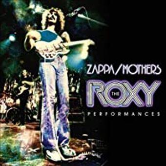The Roxy Performances Los Angeles 1973 Coffret Edition limitée