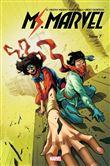 Ms. Marvel. 7, La Mecque / dessins de Diego Olortegui et Marco Failla | Olortegui, Diego (1988-....). Dessinateur